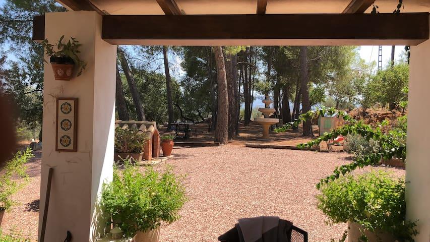 Casa De Campo En Cocentaina