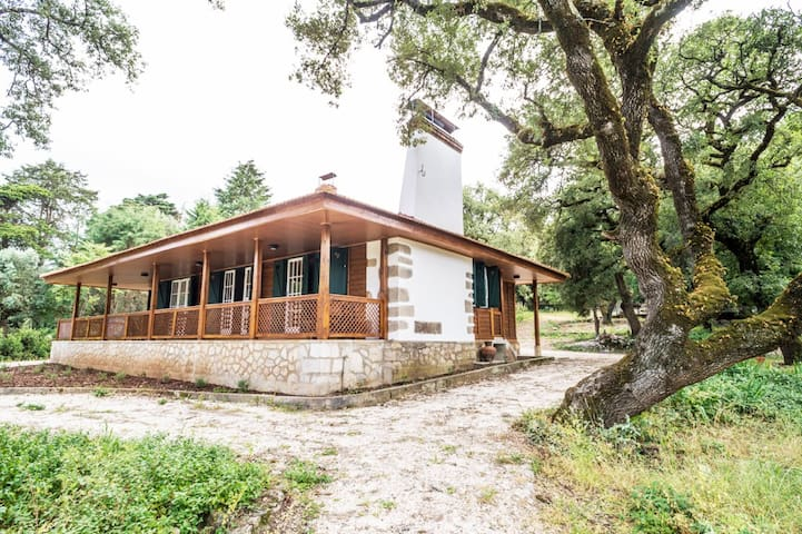Cozy Cottage | Chalet Confortável