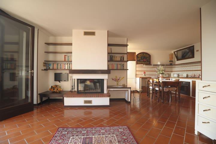 Relax tra gli ulivi - Verona - House