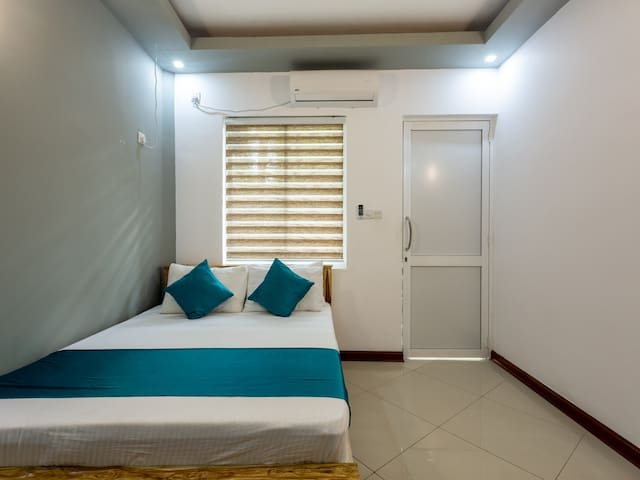Luxury Stay near Battaramulla Passport office
