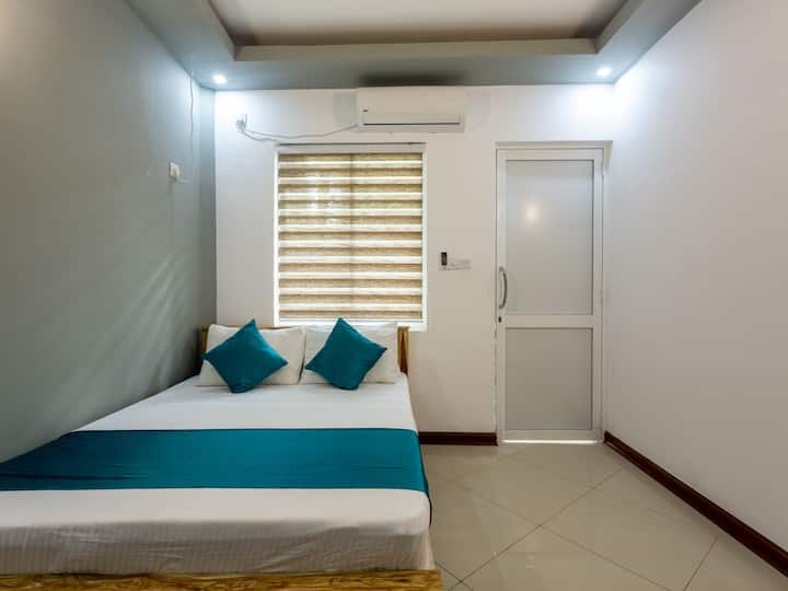 Luxury Stay near Battaramulla Passport office