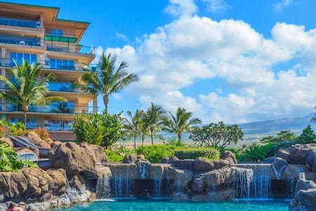 Honua Kai 240 Luxury Resort - Лахайна - Кондоминиум