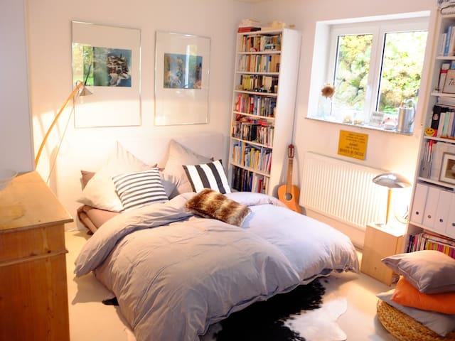 Ruhiges Apartment nahe Biberach - Mittelbiberach - Apartment