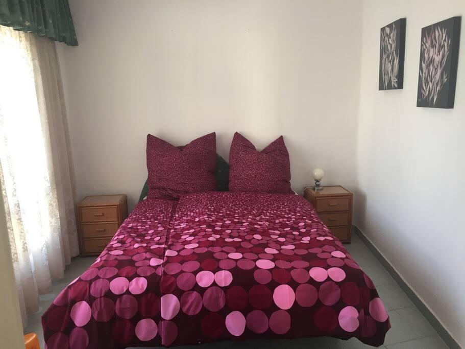 Dormitorio (1) Cama doble