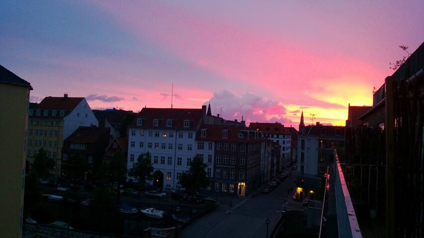 Sankt Annæ Gade