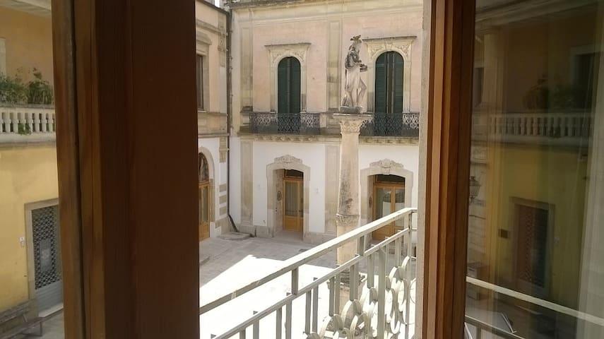 Dimora San Giovanni - Aradeo - อพาร์ทเมนท์