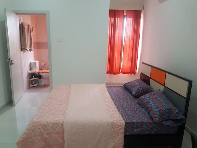 Luxury 3 Bedroom House in Lekki Lagos.