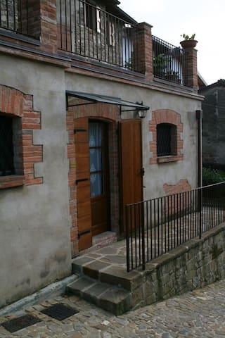 """Appartamento """"Stallino"""" in agriturismo - Reggio Emilia - Rumah"""