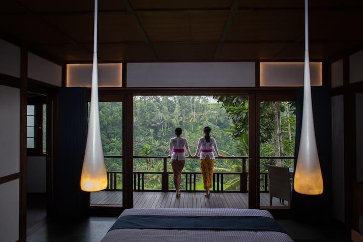 Suarapura Resort and Spa Damai - Ubud