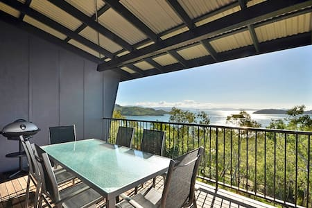 Beautiful Panorama 15 - Hamilton Island