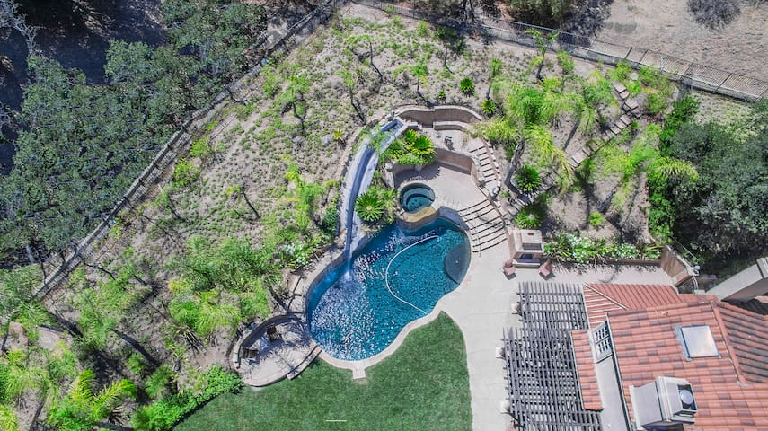 "The ""WOW"" Factor! "" - Westlake Village"