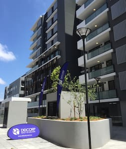 Amazing brand new accommodation at Canterbury - Canterbury - Appartement