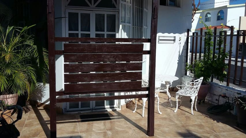 EXCELENT STUDIO CLOSE TO BEACH - Mazatlán