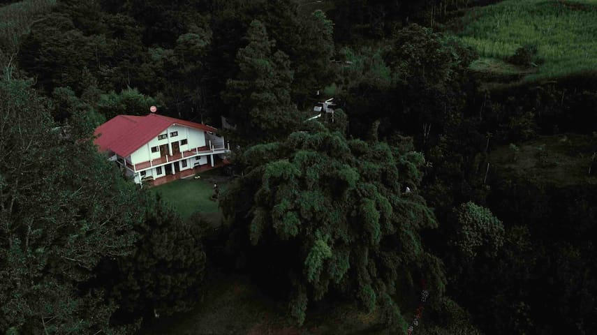 Farm House en Tactic,  Alta Verapaz
