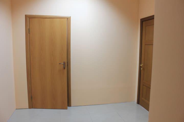 Односпальный стандарт - Krasnodar - Hostel