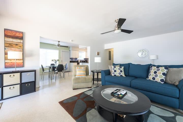 Ft Lauderdale 1 Bdrm 1 Bath Home