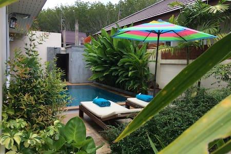 Nava Pool Villa AoNang