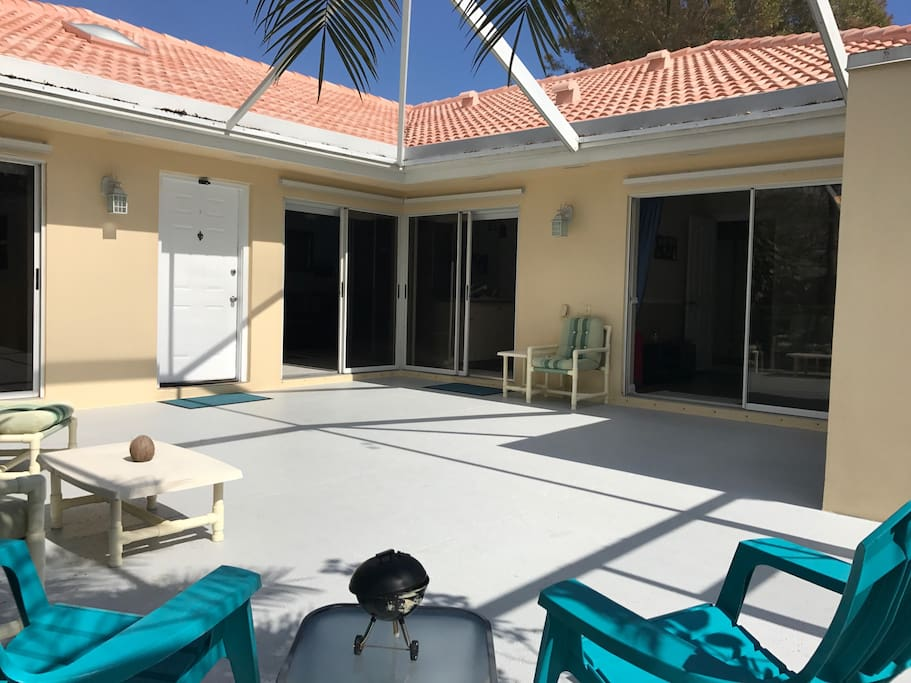 Perfect Tropical Place Townhouses For Rent In Palm Beach