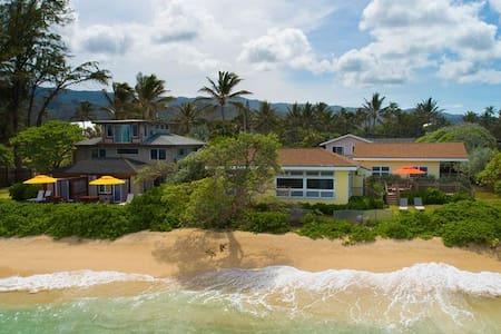 Ocean Sun: 1bdrm/1ba at Tiki Moon Villas