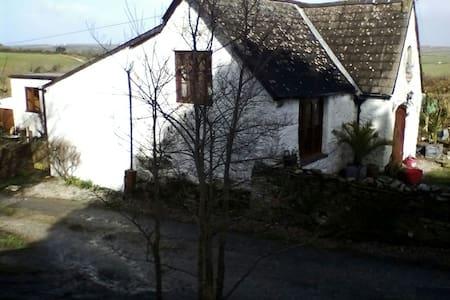 Ivy cottage 2 bedroom annexe - Cornwall - Dům