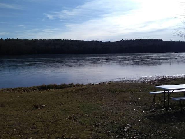Buker Pond