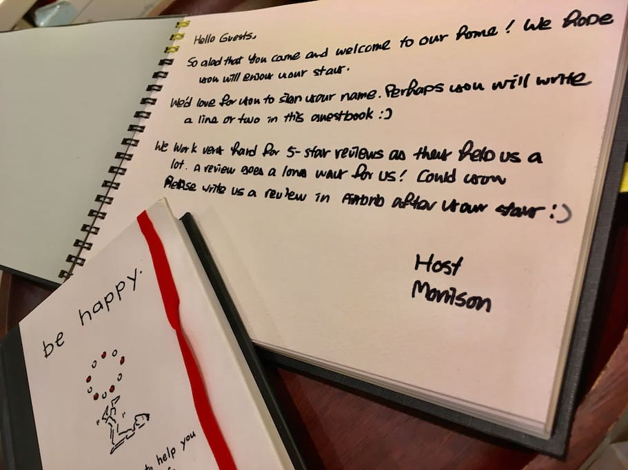 Guestbook :)