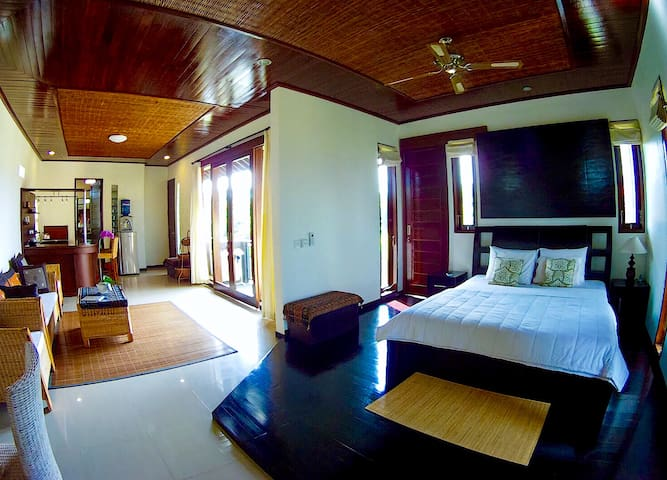 d' villa, Your Apartment in Ubud Bali