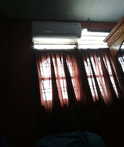 Lovely room for negotiation price pls chat or call