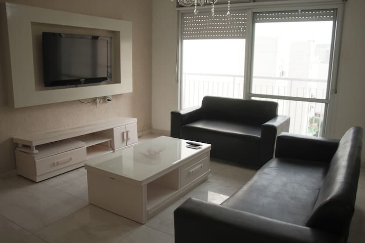Beautiful 3 Bedroom Apartment