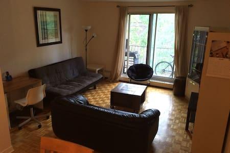 Meilleur appartement à Montréal (Île-des-soeurs) - Montréal