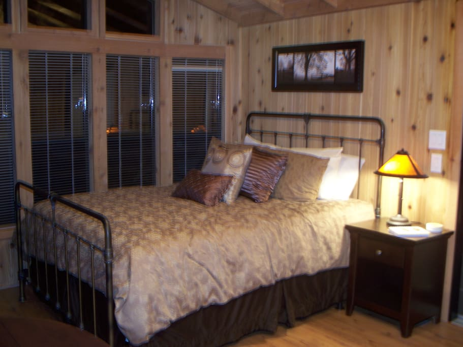 Sequoia Cabin Rental Cabin 3 Cottages For Rent In Three