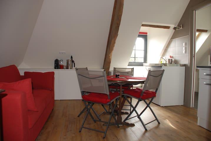 Le Presbytère - La Durdent - La Chapelle-sur-Dun - Appartamento