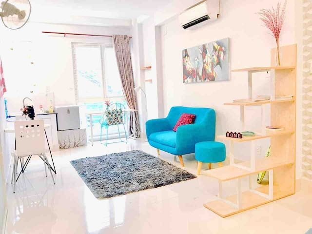 Apartment 2- Dis 3 in Ho Chi Minh