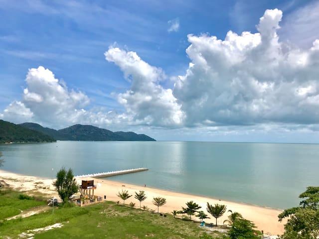 Sea Ya Soon ,By The Sea, Batu Ferringhi,Penang