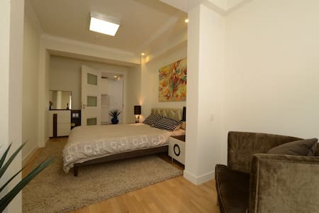 King tower Luxury Apt - Ulaanbaatar - Leilighet