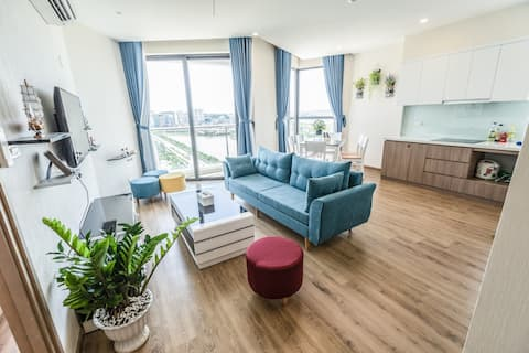 Condotel GreenBay Premium Apartment 1810
