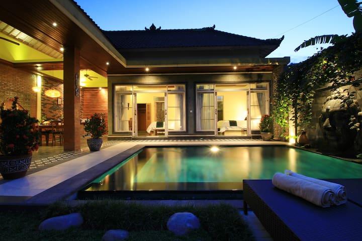 Ketut Kartika House