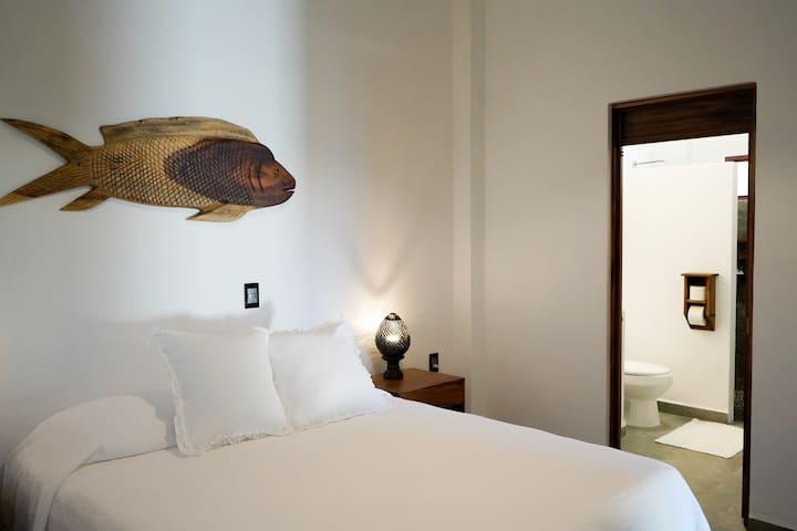 Casa Farbar Room 1