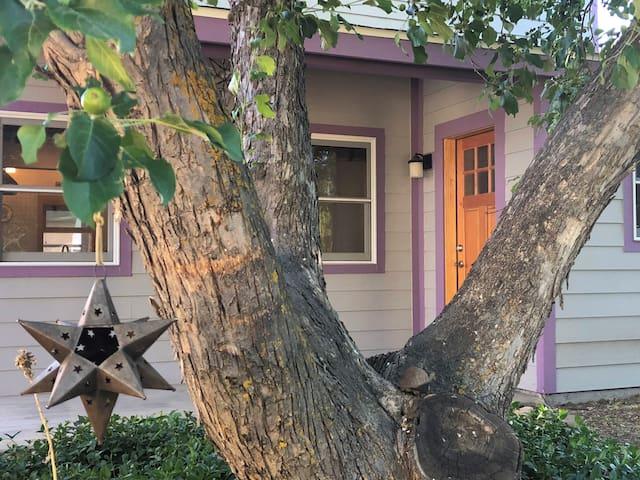 Joe's Backyard Cottage