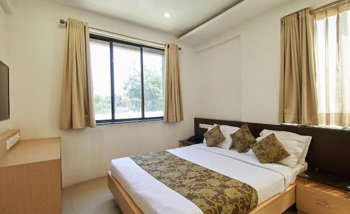 Executive deluxe room with breakfast@Nagpur