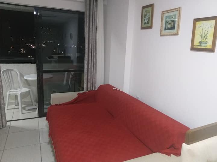 Apartamento com infra completa no bairro Benfica!