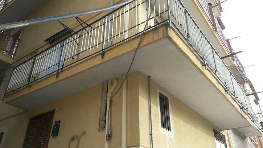 Comodissimo appartamento, Altofonte - Altofonte - Casa