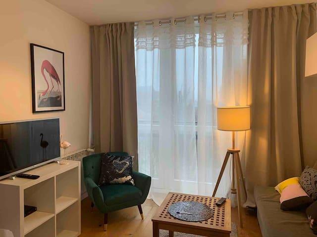 Style&Comfort Flamingo House