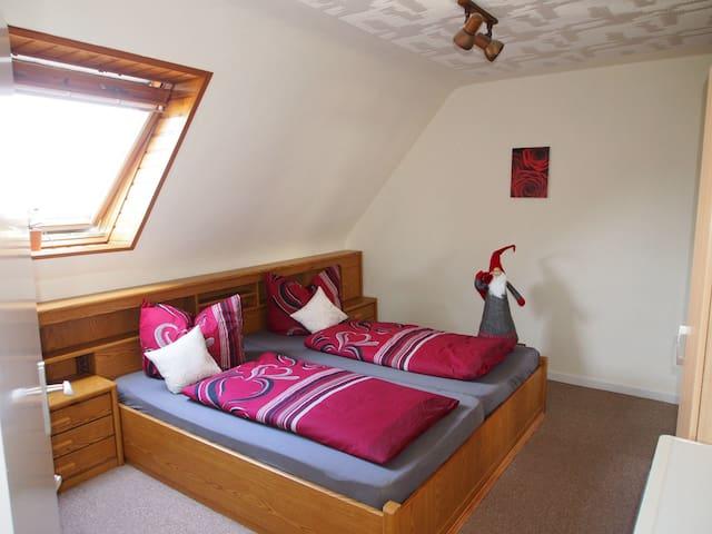 Ruhrtal-Studio Gästezimmer - Wickede (Ruhr) - Apartment