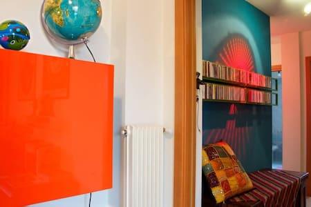 Tranquillo e in prossimità del centro - Pordenone - Lägenhet