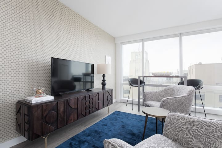 Sonder | Pierce Boston | Tranquil Studio + Laundry