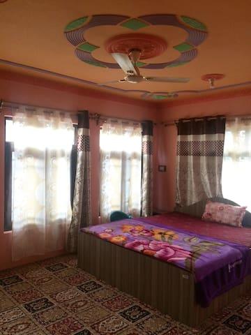Babu's Homestay