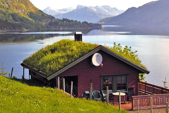 4 star holiday home in Lauvstad