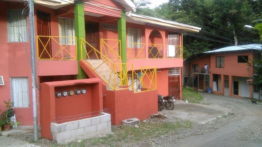 Apartamentos Mirtha Maria