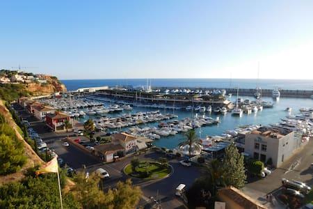 SEA VIEW in Port Adriano / New Entry - El Toro - Apartment - 1